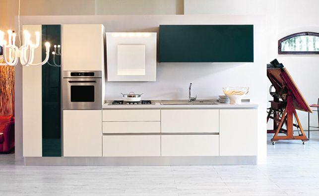 Preciosa Combinacion De Muebles De Cocina En Madrid Www