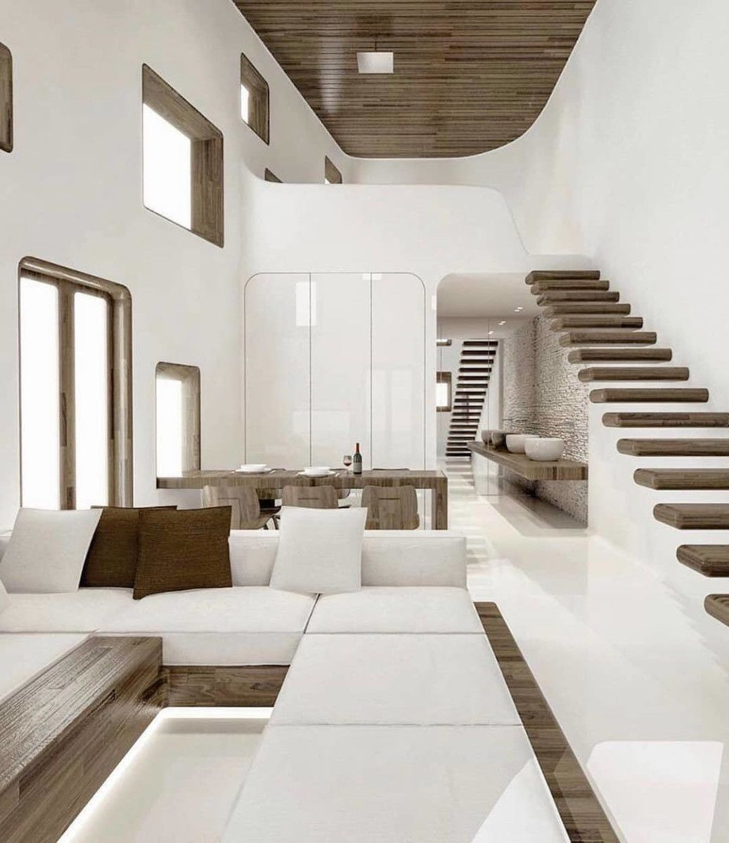 Minimal Interior Design Inspiration 213 Minimalism Interior Minimal Interior Design House Architecture Design