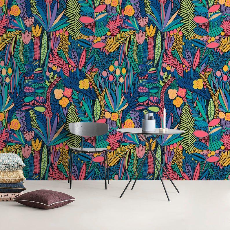 Peel And Stick Wallpaper Brands Uk