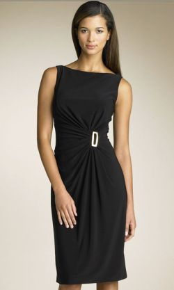 Nordstrom Black Dresses