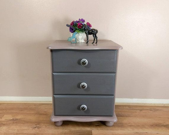 Best Bedside Table Small Chest Of Drawers Bedside Cabinet 400 x 300