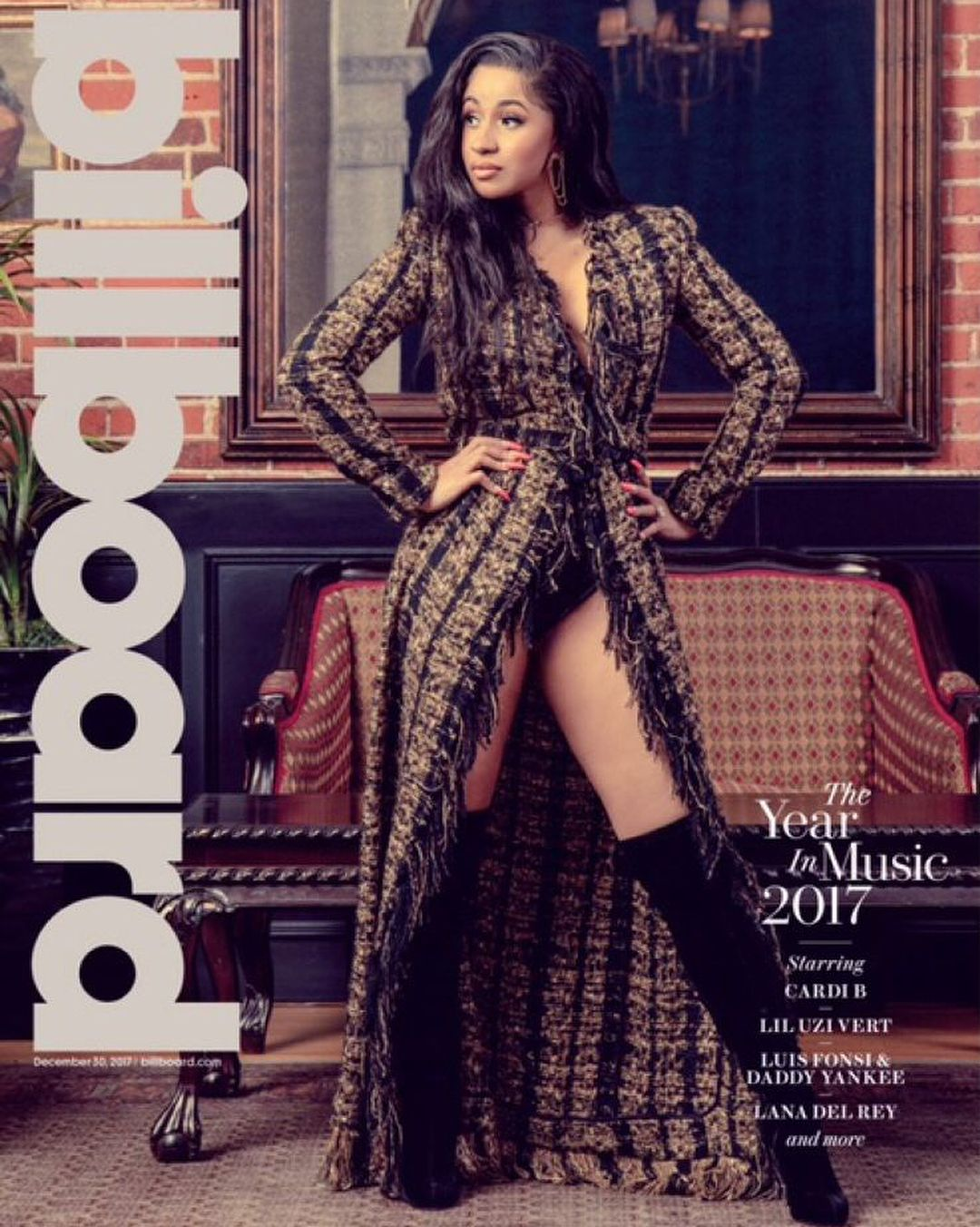 billboard magazine subscription - HD1080×1352