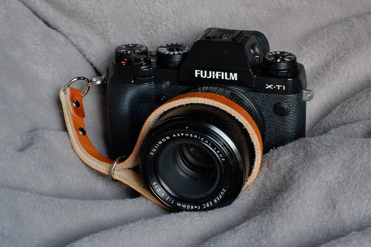 Garren Classic Custom Camera Strap