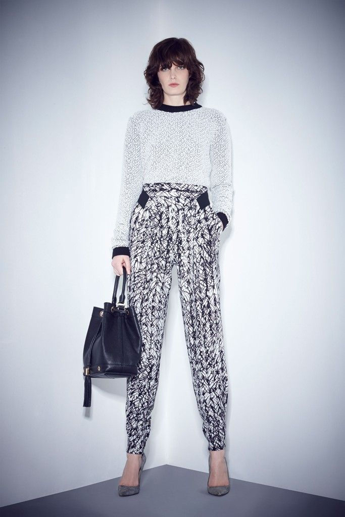 Milly Pre-Fall 2015 [Courtesy Photo]