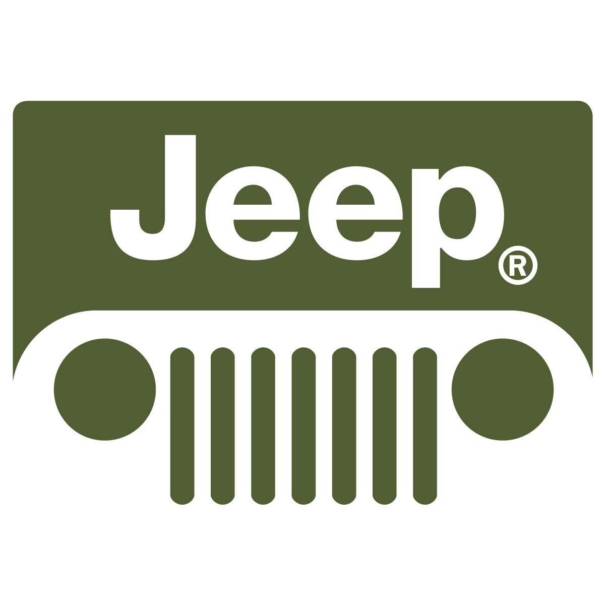 Vector Graphic Free Download Jeep Logo Vector Designer Jeep