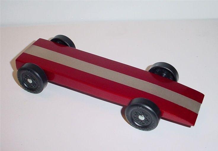 fast pinewood derby cars fast pinewood derby car b s scouts