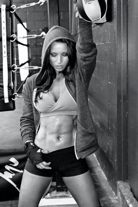 Pin Von Ariana Ponce Auf Mma Fitness Fitness Motivation Und