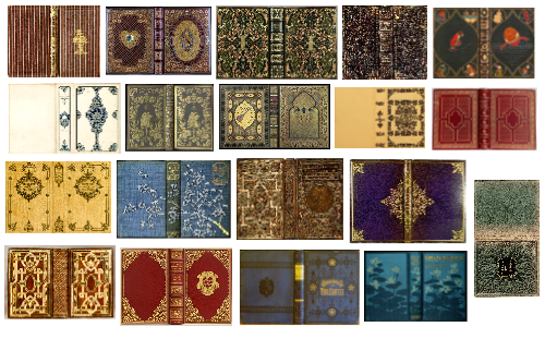 picture relating to Miniature Books Printable titled Miniature Printables - Mini Textbooks #1 Variety of miniature