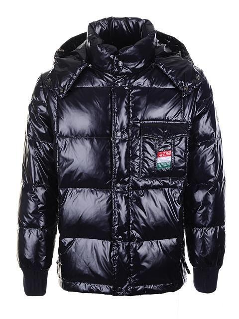 eb580de93de Moncler Classic Style Men Down Jacket Outlet Black  2900464  - £157.99