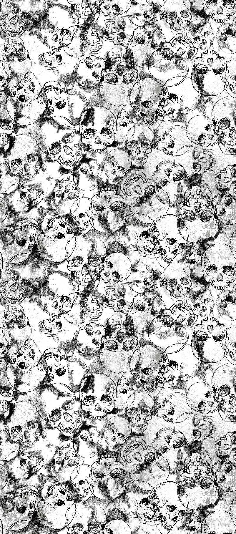 Skull Collage Skull Wallpaper Skull Art Skull