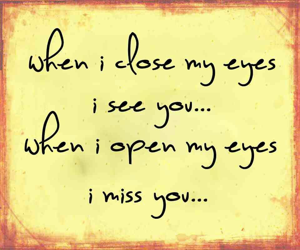 When we r apart.