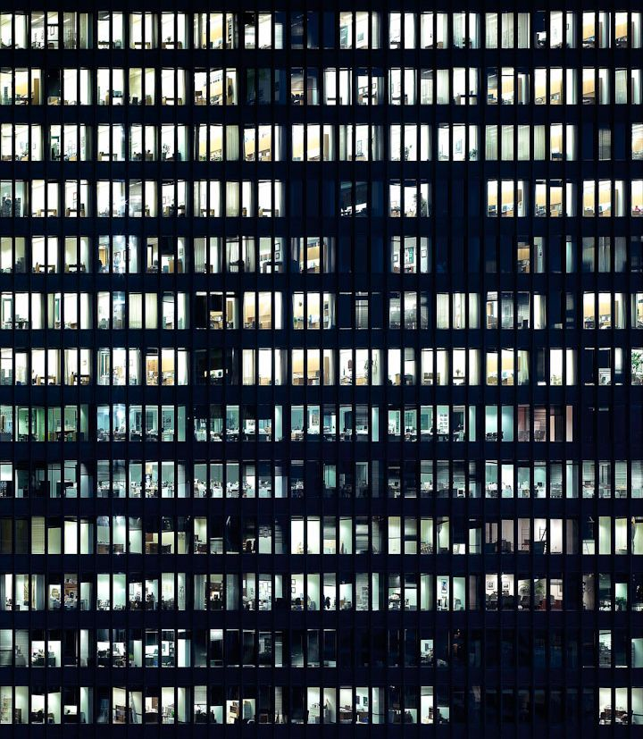 Night Building Texture Google Search Michael Wolf Wolf