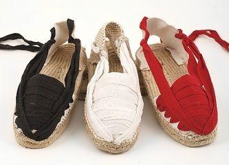 dali espadrilles! | Shoes