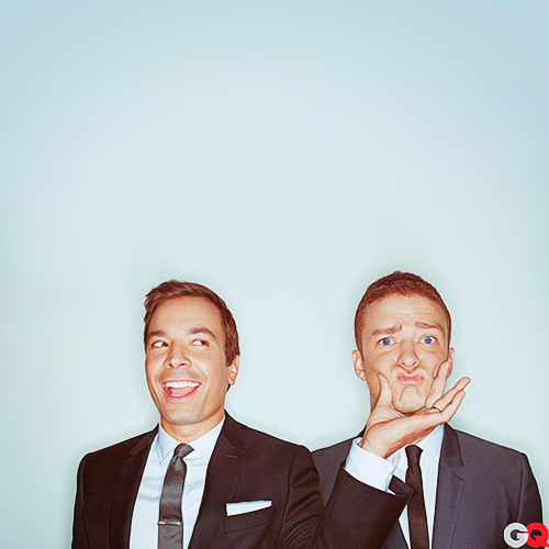 Jimmy & JT