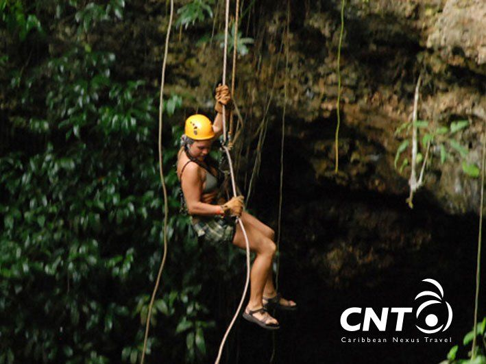Vive la aventura CNT