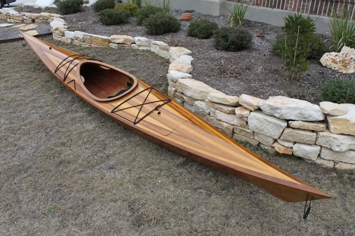 Hand Made Wood Kayak for Sale! | Trading Post - Swap - Classifieds . : sectional kayaks for sale - Sectionals, Sofas & Couches