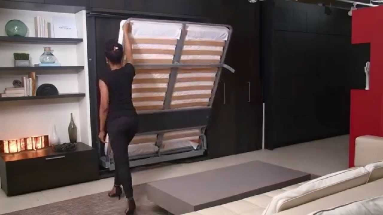 Lgm Resource Furniture Wall Bed Systems Product