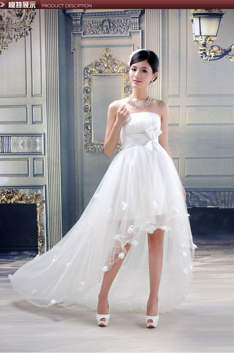 Find more information about high low wedding dress mermaid for Buy petite wedding dresses