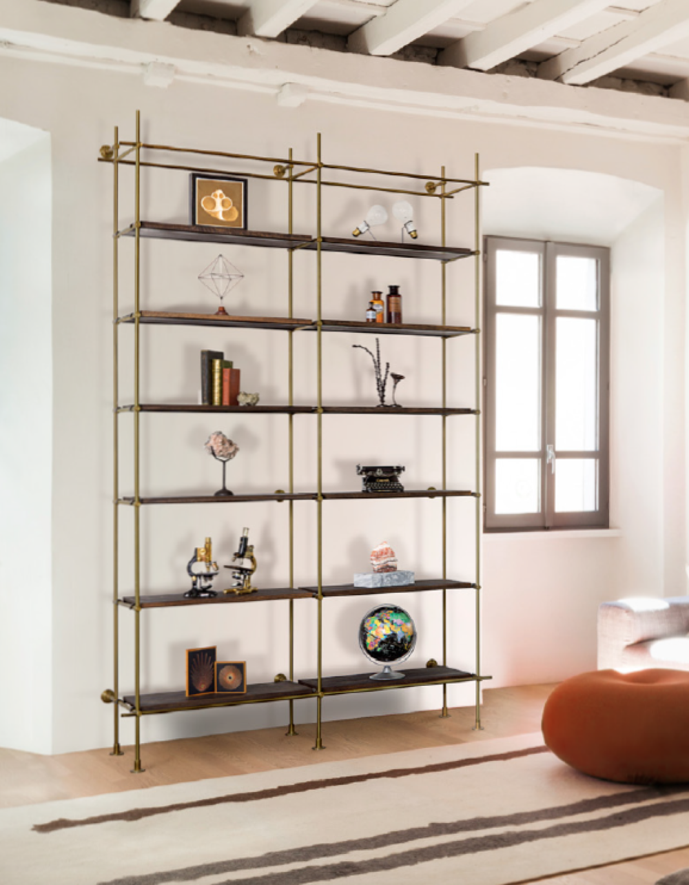 Pantry Küche Bauhaus Adjustable Shelving Systems