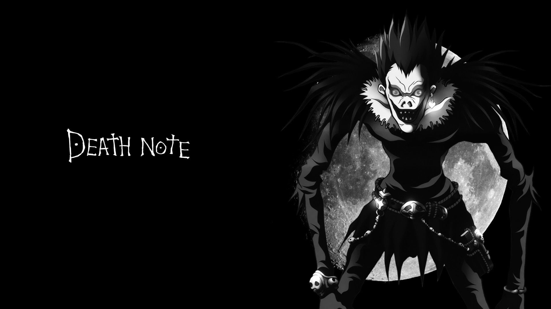 Death Note Wallpaper 1680×1050 Death Note Anime Wallpapers