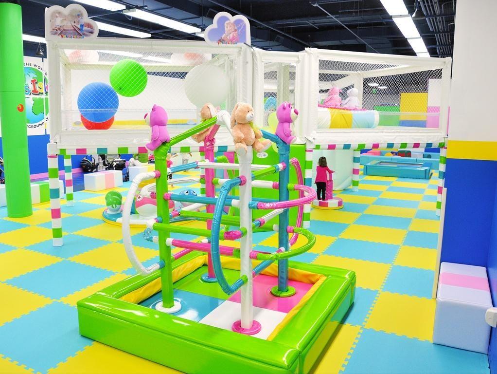 kids indoor playground חיפוש בGoogle Birthday party