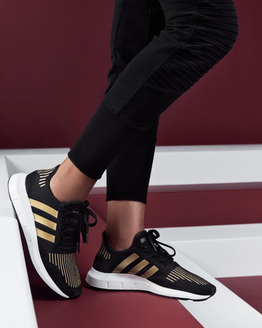 women's swift run sneaker