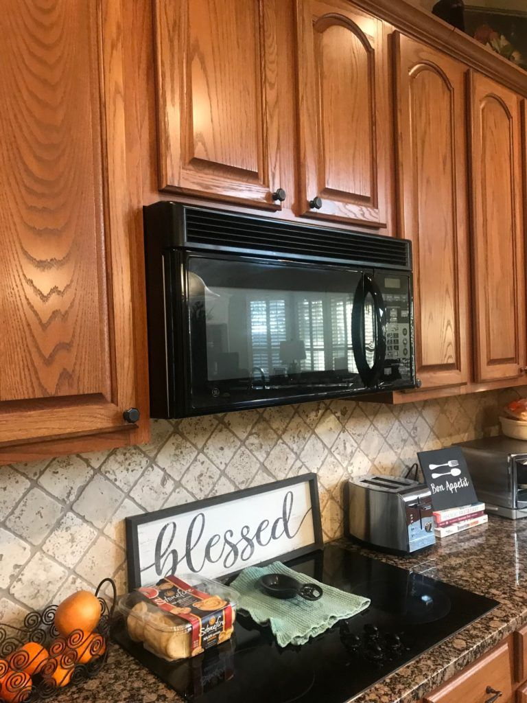 4 Ideas How To Update Oak Or Wood Kitchen Cabinets Oak Kitchen Cabinets Update Kitchen Cabinets Oak Cabinets