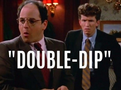 All the incredibly useful terms we learned from 'Seinfeld'