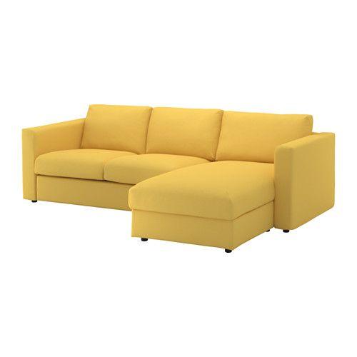 Mobel Einrichtungsideen Fur Dein Zuhause 3er Sofa Sofa Stoff Und Recamiere