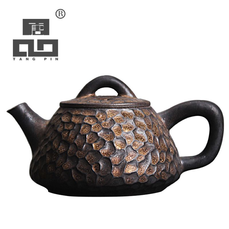 Buy Quality Tea Set Directly From China Japanese Ceramic Teapot Suppliers Tangpin Vintage Ceramic Teapot Kettle Cera Tea Pots Ceramic Teapots Japanese Tea Set