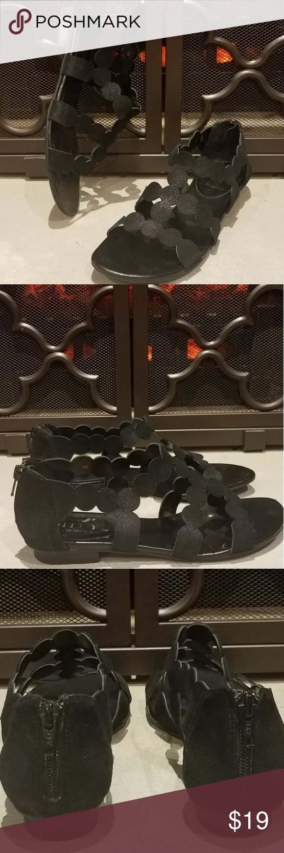 34128a54fd6 Ditto by Vaneli Sandals Great condition Ditto by Vaneli Sandals  stylish  and comfortable Ditto by