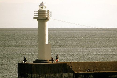 Lighthouses of Japan: Aomori
