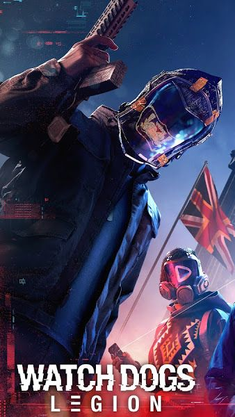 Watch Dogs Legion Characters Mask London Big Ben 8k 7680x4320 Wallpaper Watch Dogs Game Watch Dogs Watch Dogs 1