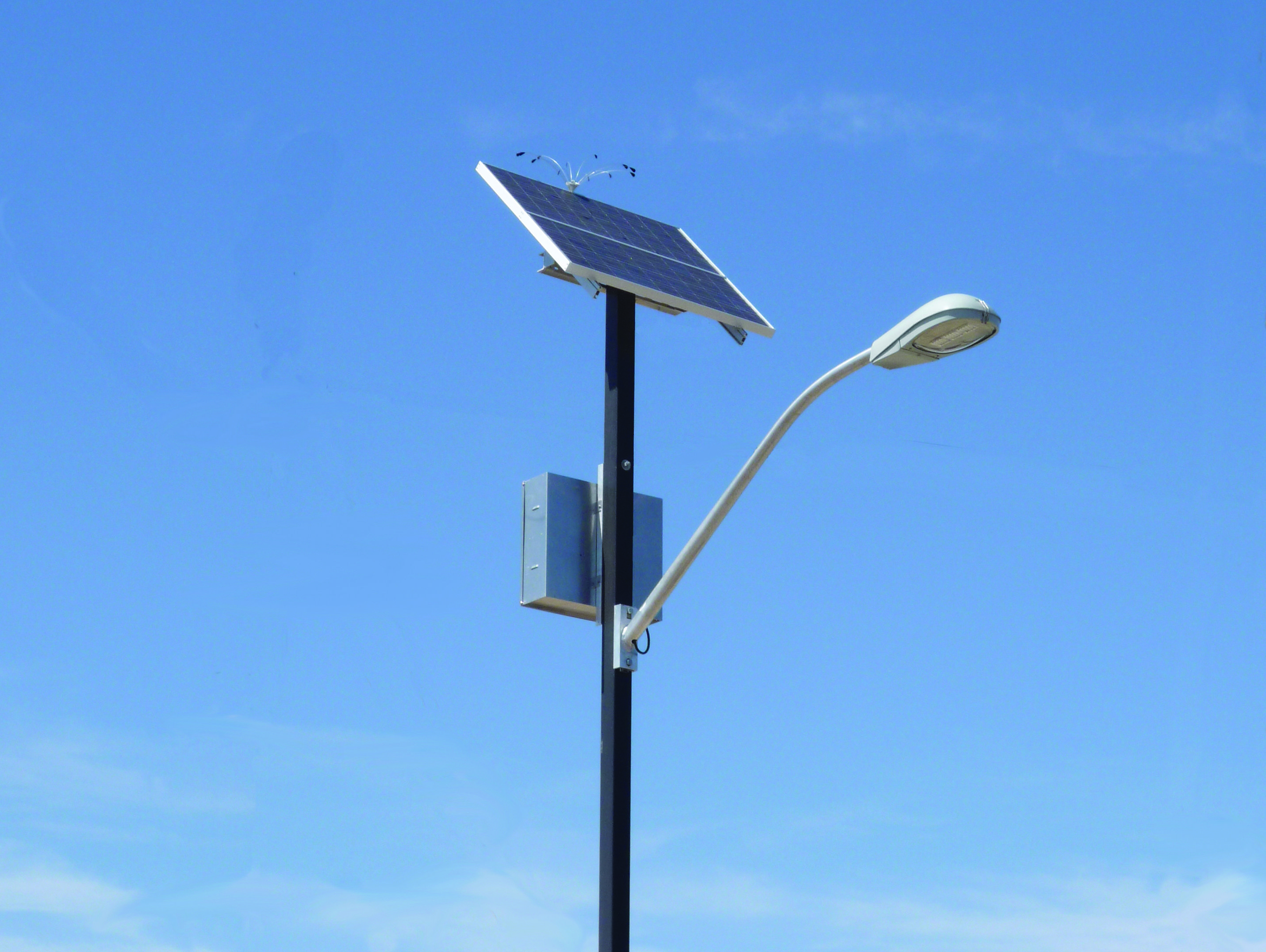 this lighting solar lights world base light pillar top of post garden image lamp out outdoor fixtures