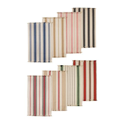 Ikea Kitchen Rugs Tall Table With Bench Signe Rug Flatwoven Assorted Colors Tips 2 99 X2 For The