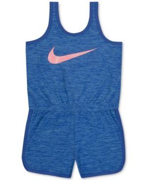 c473e38af277 Nike Dri-fit Sports Essential Romper