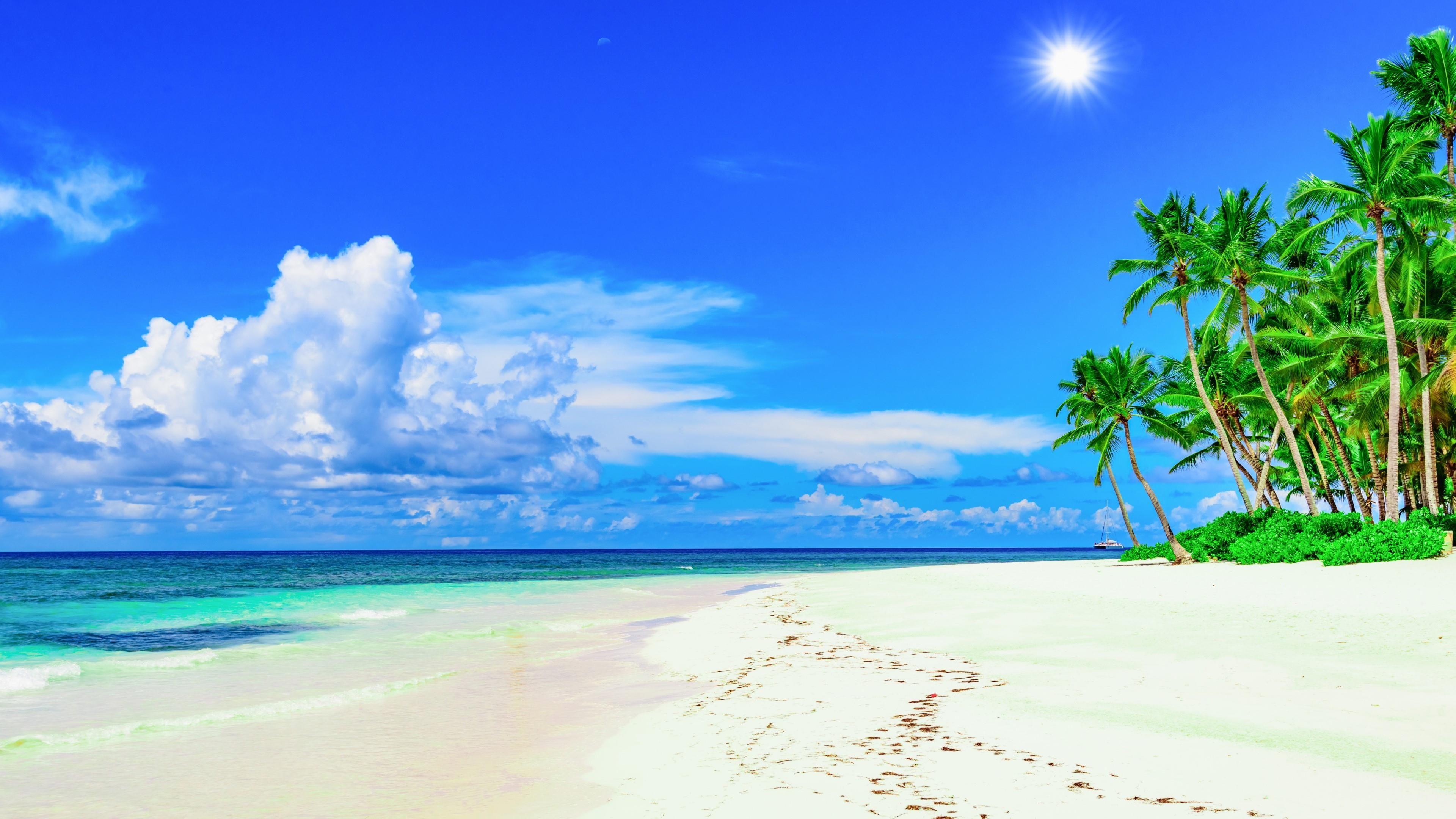 Find Out Sunny Beach Wallpaper Hd As Wallpaper Hd On Sotoak Com Iphone Android Wallpaper Sunn Beach Wallpaper Beach Pictures Wallpaper Landscape Wallpaper