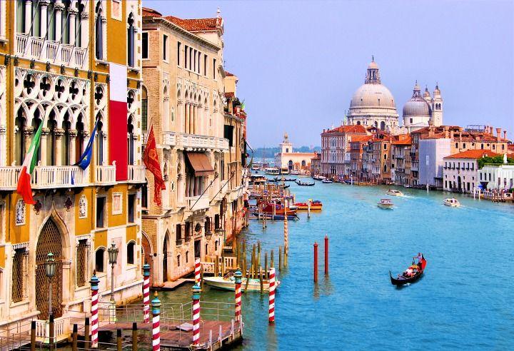 Urlaub in der Lagunenstadt muss nicht teuer sein: 10 Things You Can Do in Venice, For Free! via Italy Magazine  Wer von euch war schon dort? Was sind eure Must-Sees?