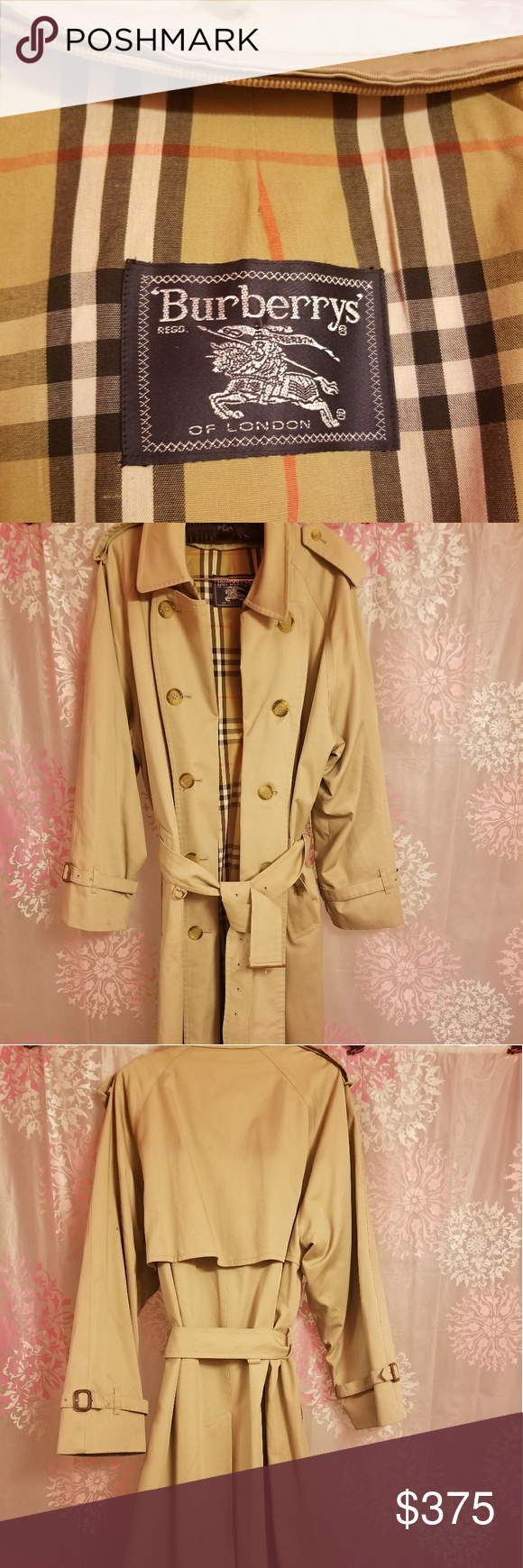 Burberry Trench Coat Flash Sale Burberry Trench Coat Burberry Trench Trench Coat