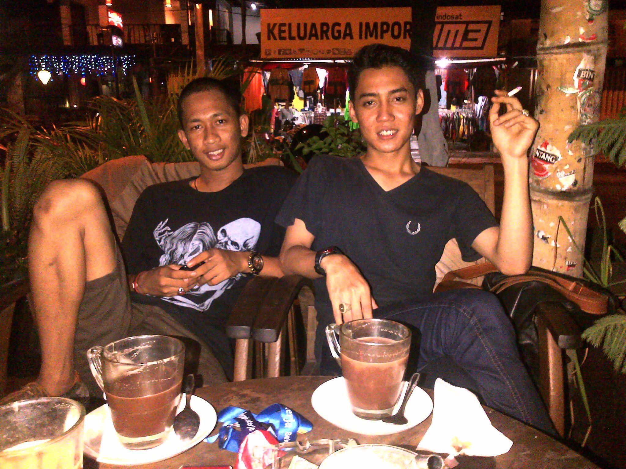 Rui S Cafe Yogyakarta Di Yogyakarta Cafe Yogyakarta