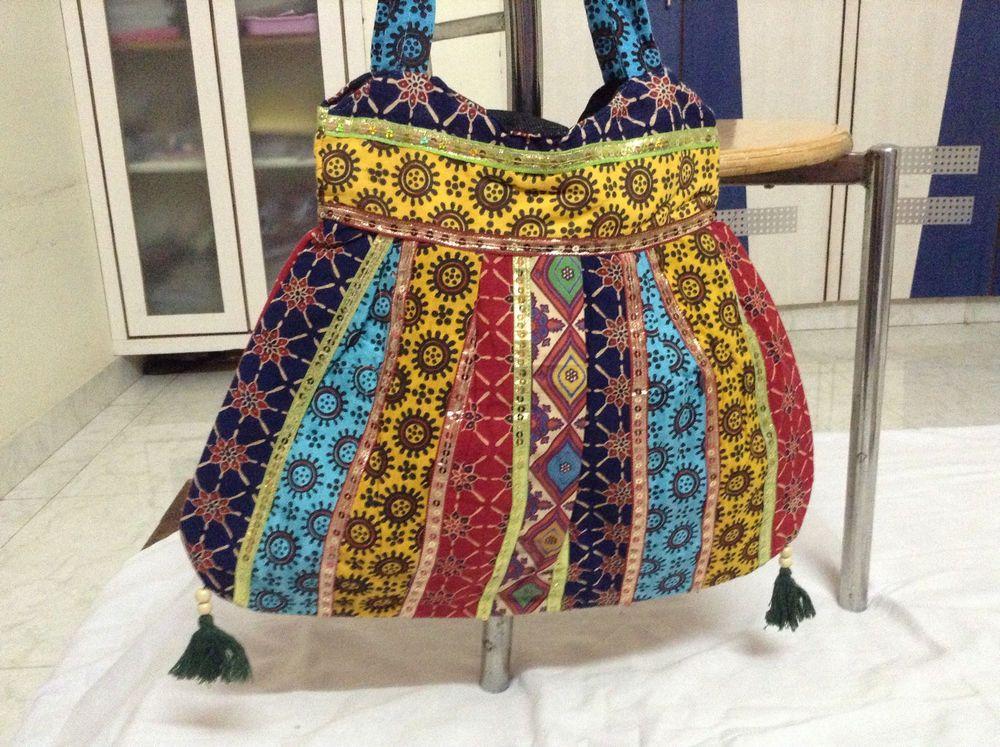 Boho Bohemian Vintage Lover Gypsy Coin Tote Designer Handbag Indian Hippie Bag Unbranded Shoulderbag