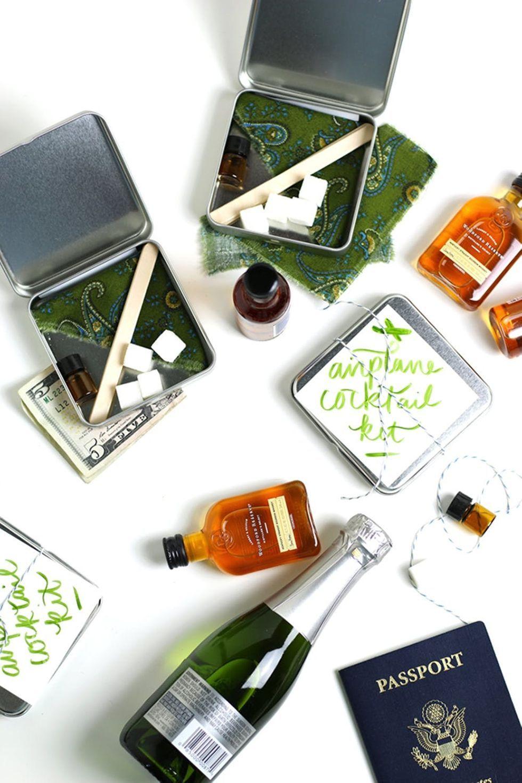 cocktail kit gift ideas