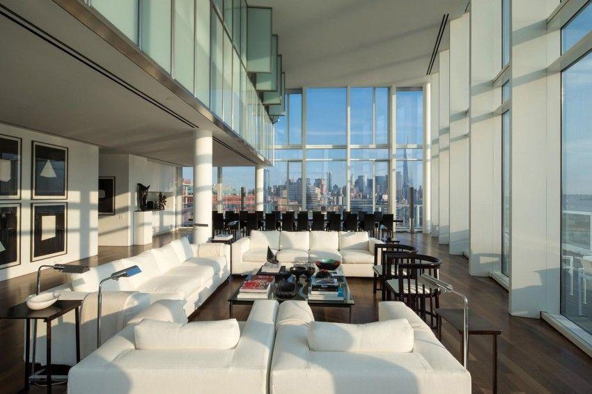 Ordinaire Elegance In The Meatpacking District. Manhattan New YorkManhattan ApartmentDream  ...