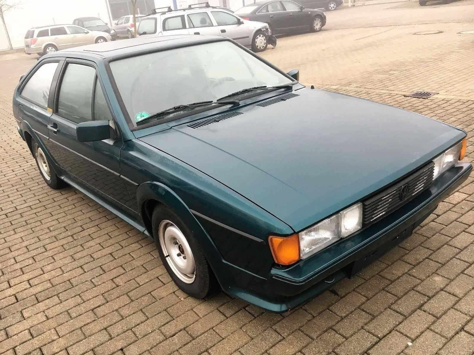 eBay.de - Mobiles günstiger - *** VW Scirocco 2 GT II Typ 53B 1,8 ...