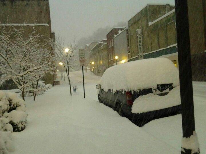 15 Snow In Bluefield W Va West Virginia History West Virginia Mountains Bluefield West Virginia