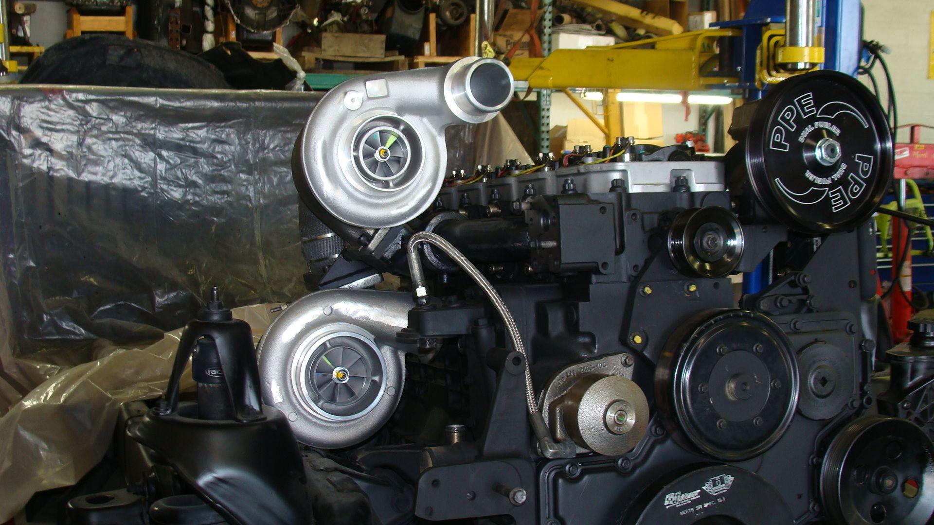 Diesel mechanic schools career colleges college