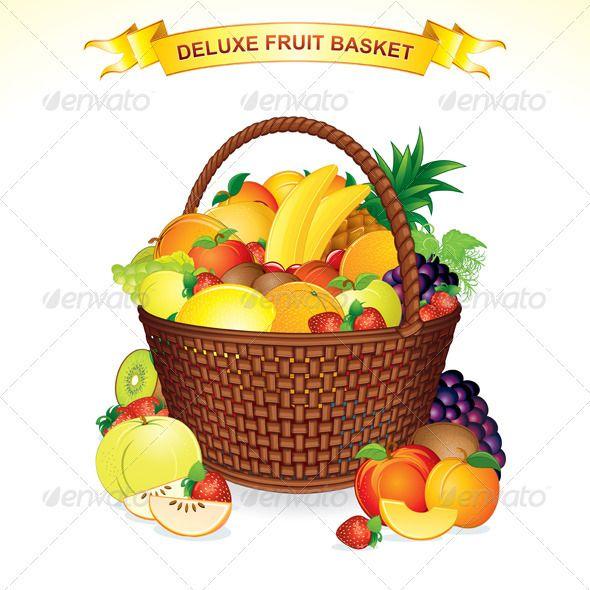 Download Fruit Bowl Design For Free Cute Fruit Fruit Cartoon Fruit Platter