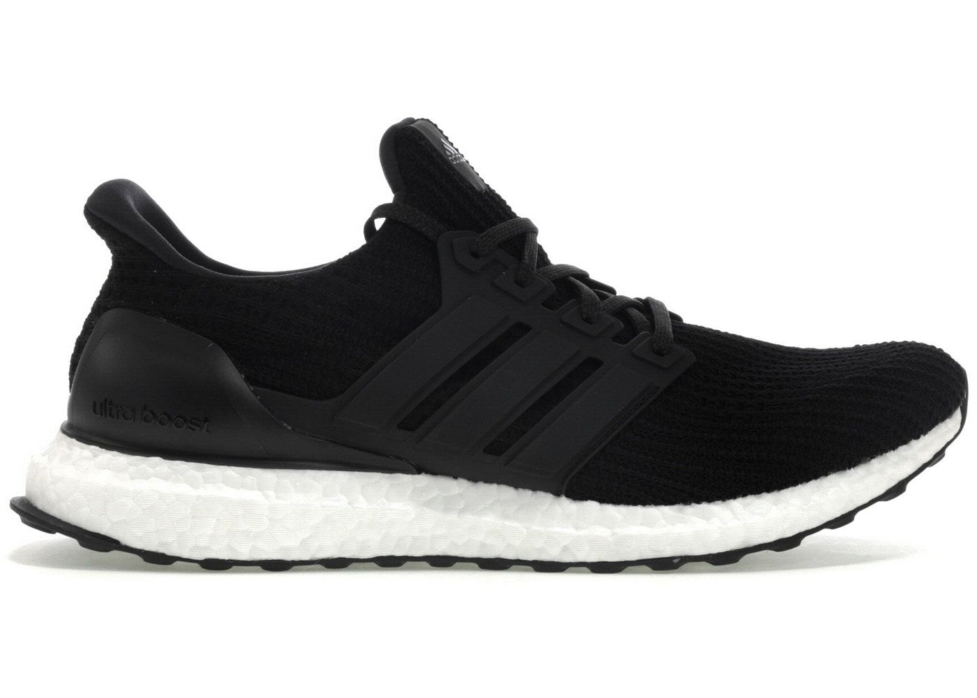 3f8e23f63e3bd Check out the adidas Ultra Boost 4.0 Core Black available on StockX