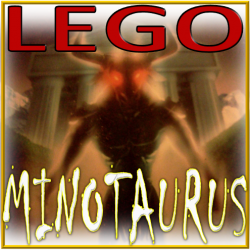 """The most popular """"board"""" game for LEGO right now is arguably LEGO Minotaurus. Amazing play with real lego type figures as you try to stay away..."""