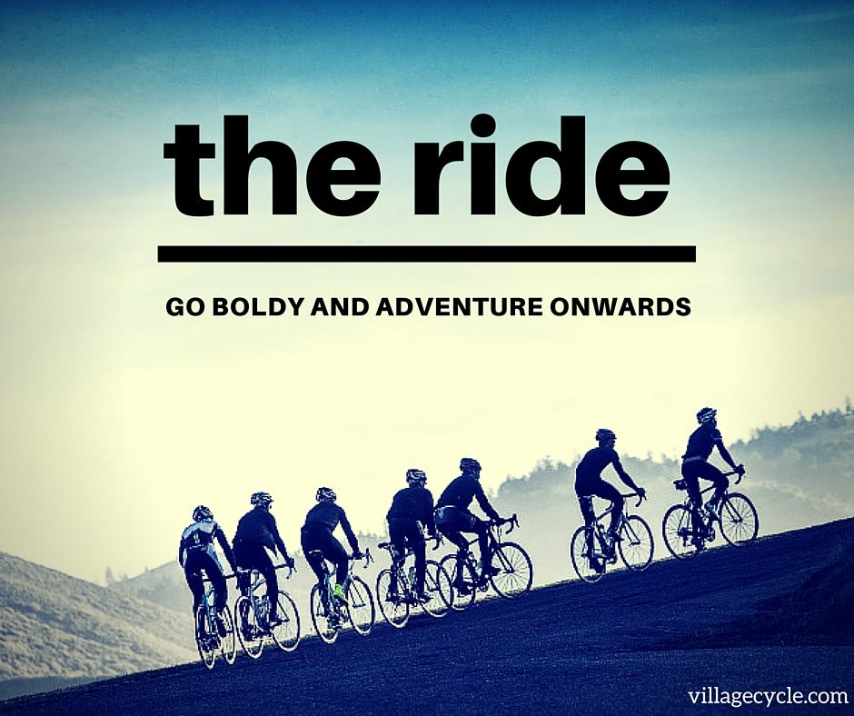 Life Is A Journey Enjoy The Ride Inspiration Biking Adventure